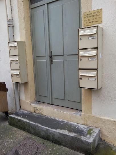 Albero Maryline : infos, localisation, contacts... pour ce centre de sophrologie