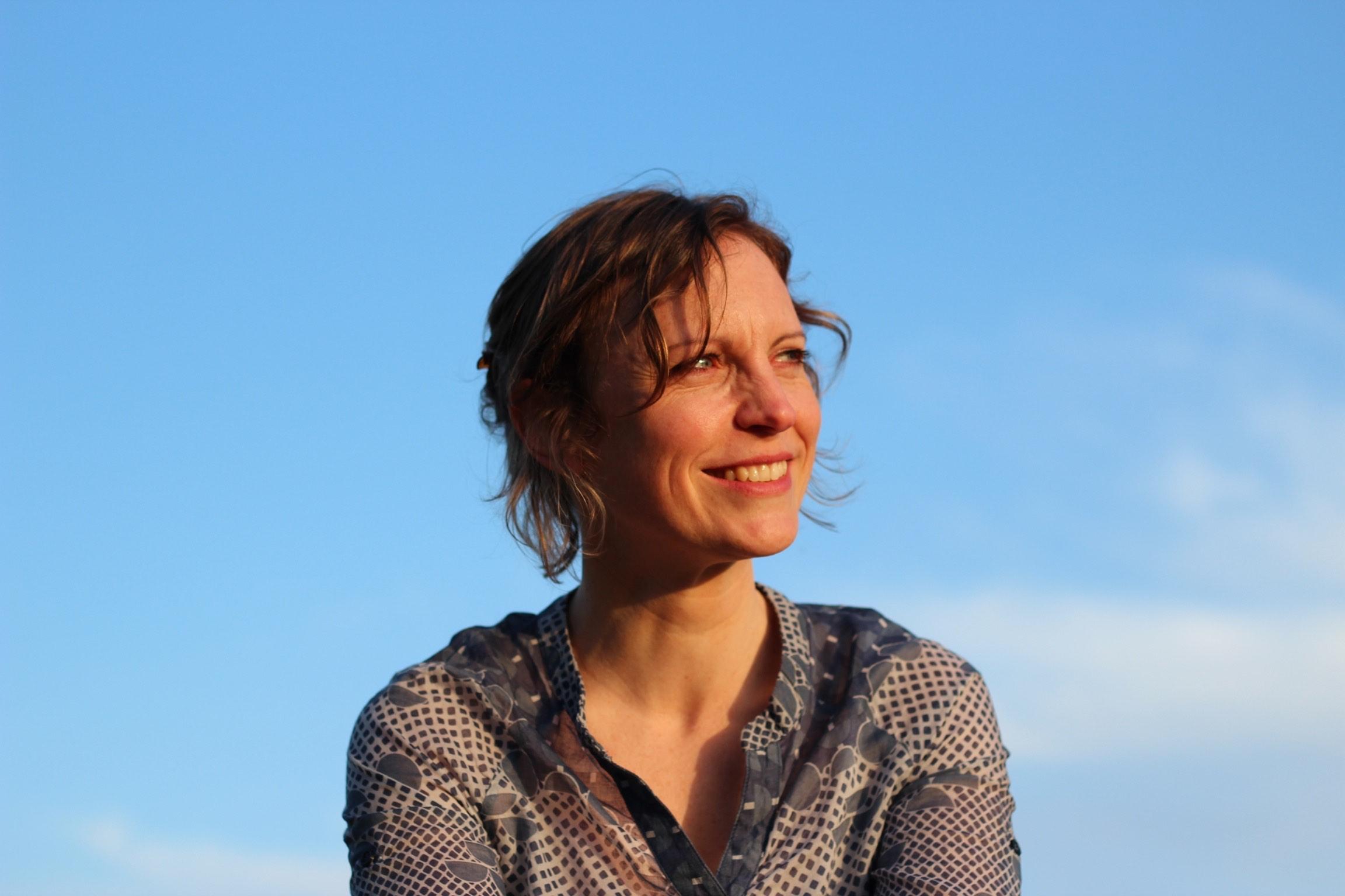 Anne Mauboussin Sophrologue 72
