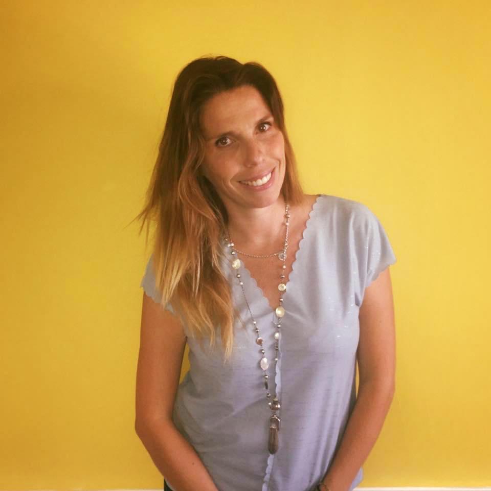 Audrey de Castelnau Sophrologue 30