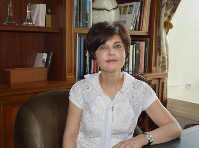 benseddik Amina : infos, localisation, contacts... pour ce centre de sophrologie