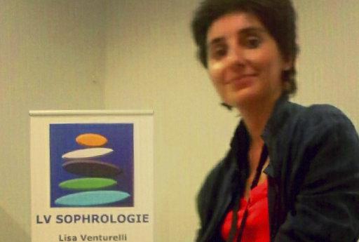 Cabinet LV SOPHROLOGIE  - Lisa Venturelli 22