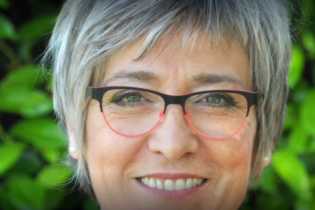 Carol Féron Praticien en sophrologie existentielle RNCP 31