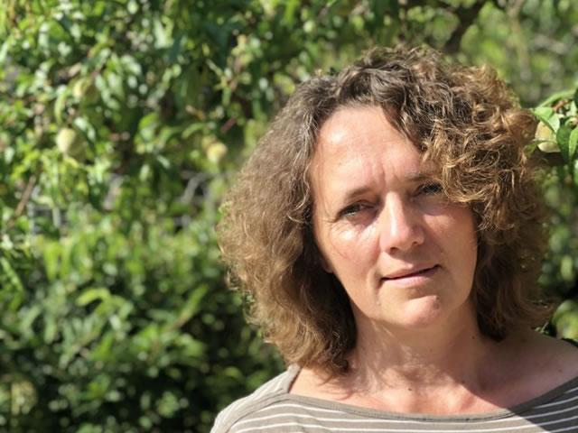 Caroline Lardier Sophrologue - Syntonithérapeute 67