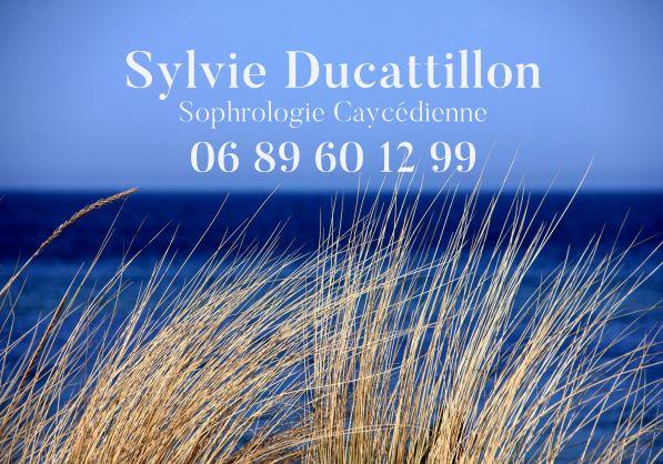 Ducattillon Sylvie - Sophrologue, Psychothérapeute  : infos, localisation, contacts... pour ce centre de sophrologie