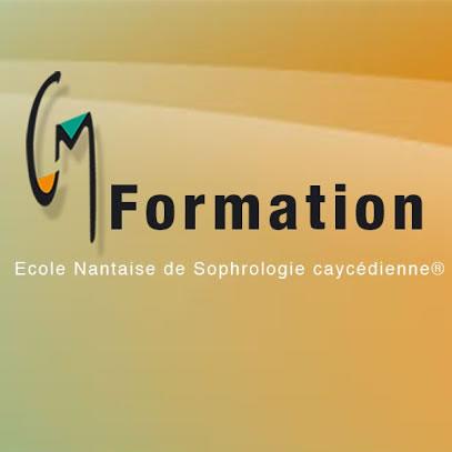 Ecole Nantaise de Sophrologie caycédienne® CM-Formation 44