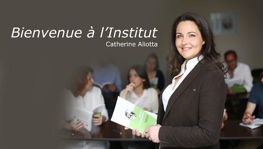 Institut de Formation à la Sophrologie-Paris : infos, localisation, contacts... pour ce centre de sophrologie