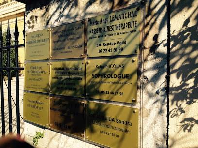 Katia NICOLAS sophrologue hyeres : infos, localisation, contacts... pour ce centre de sophrologie