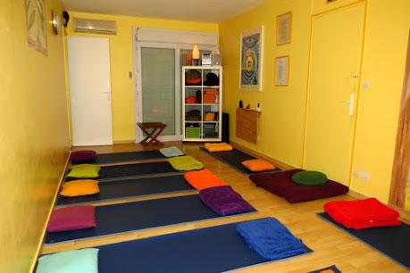 Le Centre Relax Vitalité - Gestion Stress, Sophrologie, Énergétique 33