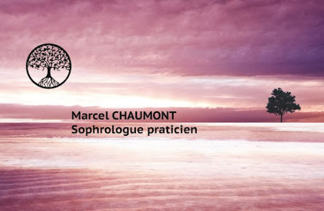 Marcel CHAUMONT Sophrologue 33