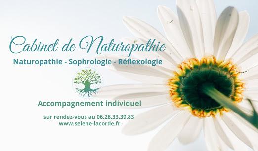 Naturopathie et Sophrologie à Commercy - Sélène Lacorde : infos, localisation, contacts... pour ce centre de sophrologie