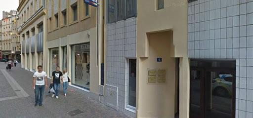 Purgatorio Priscilla : infos, localisation, contacts... pour ce centre de sophrologie