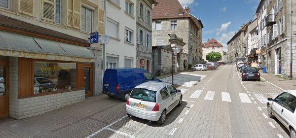Roncoroni Isabelle : infos, localisation, contacts... pour ce centre de sophrologie