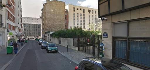 Société Française de Sophrologie 75