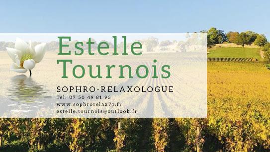 Sophrologie 71 Sophrologue Estelle Tournois 71