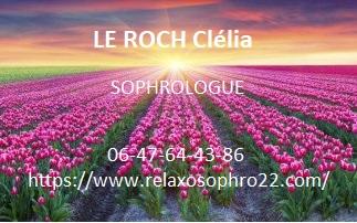 Sophrologie - LE ROCH clélia 22
