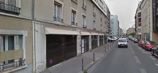 Sophrologue Paris 15 MARIE FAVRE : infos, localisation, contacts... pour ce centre de sophrologie
